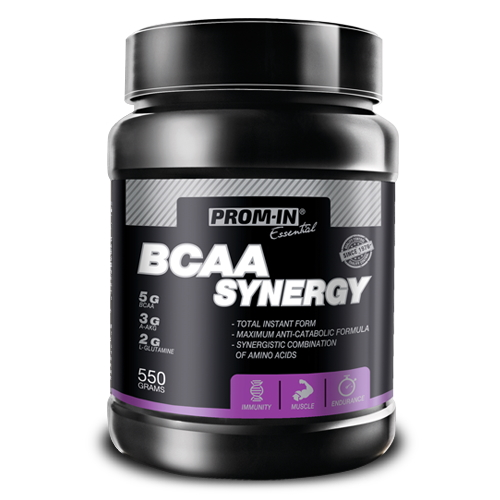 BCAA PROM-IN  BCAA Synergy 550 g