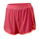 Damen Shorts Wilson Competition Woven 3.5 Holly Berry