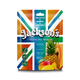 Getrocknete Ananas, Mango, Papaya Snack Jackson´s Magic Tropic Mix 50 g