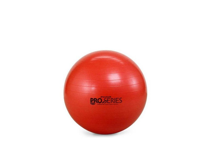 Gymnastikball Thera-Band Pro Series SCP™ 55 cm, Rot