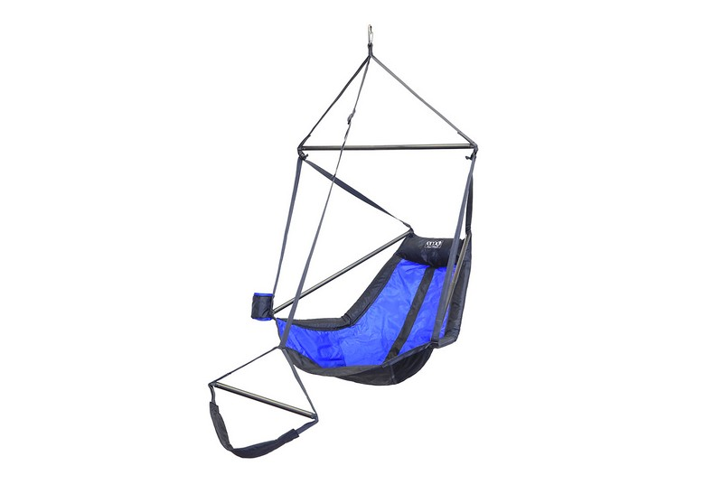 Hängematte Eno  Lounger Hanging Chair Royal/Charcoal