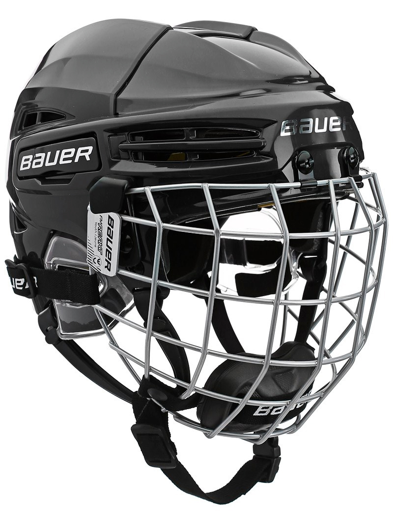 Helm Bauer RE-AKT 100 Youth Combo