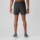 Herren Shorts Salomon Agile 5 '' Short schwarz