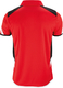 Herren T-Shirt Victor Polo 6727 Red