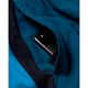 Herren Under Armour Shorts LAUNCH SW 5 '' SHORT blau
