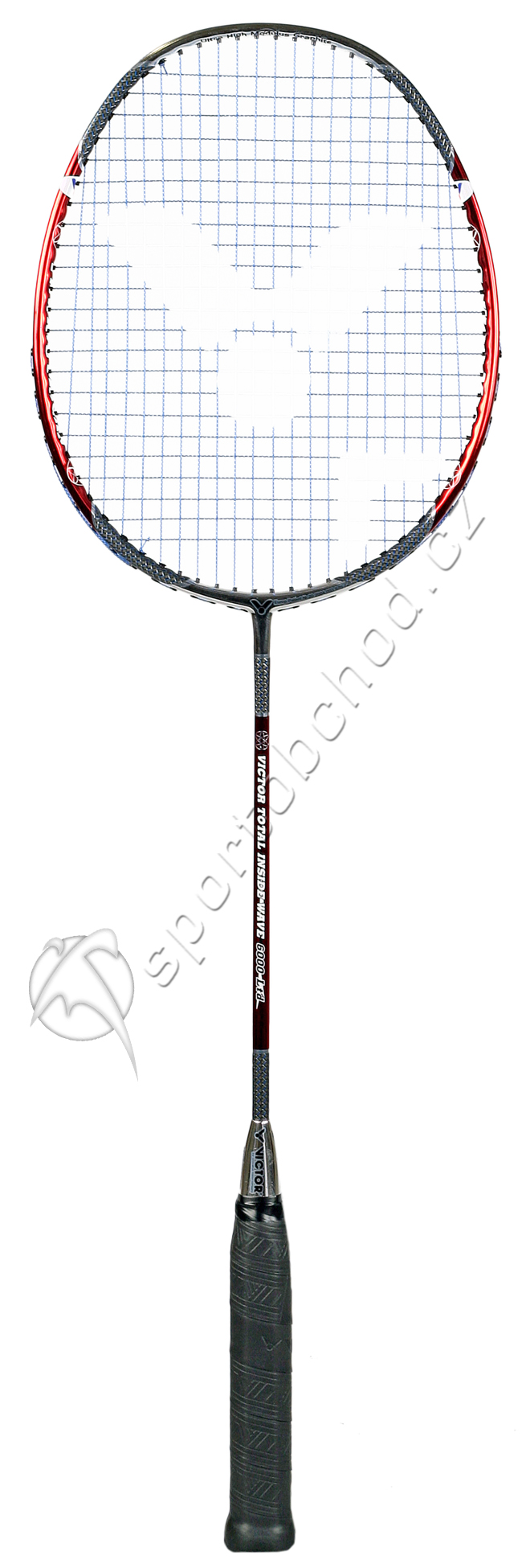 Speed Badminton Set Talbot Torro 6000