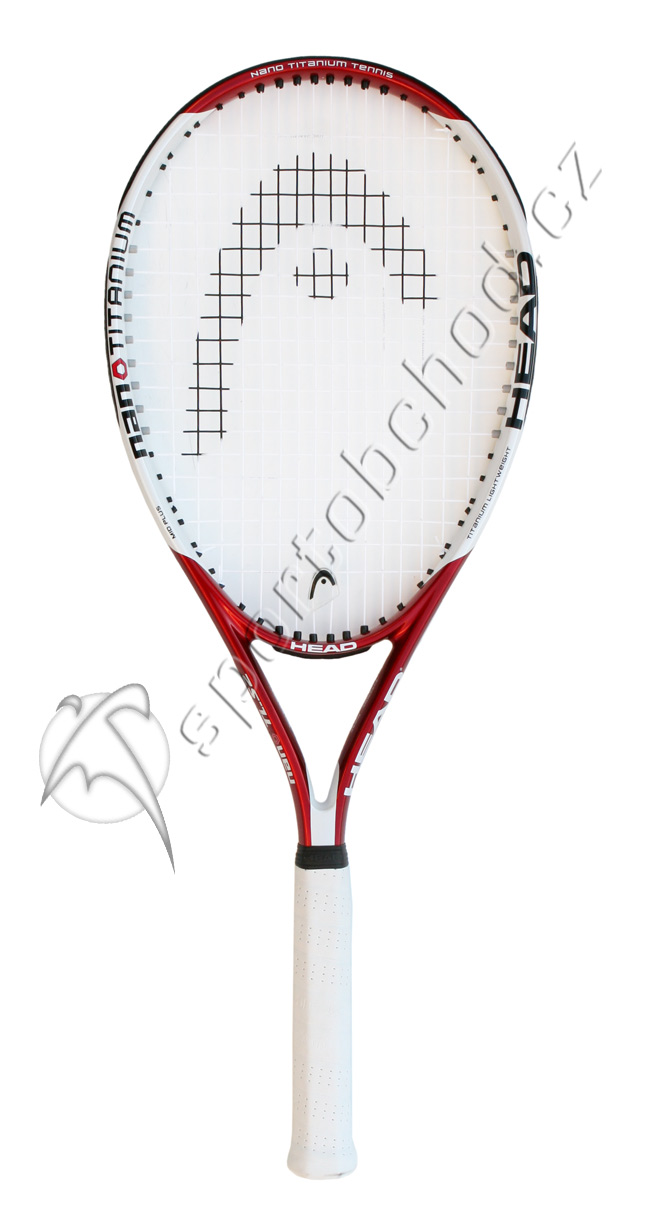 Badmintonschläger Victor Full Frame Waves 7100 LTD besaitet