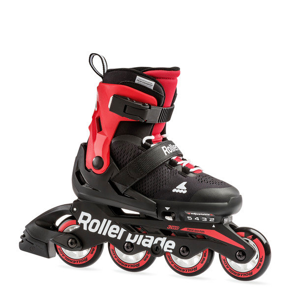 Inliner Rollerblade Microblade