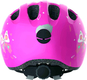Kinder Helm ABUS Smiley 2.0 Pink Butterfly
