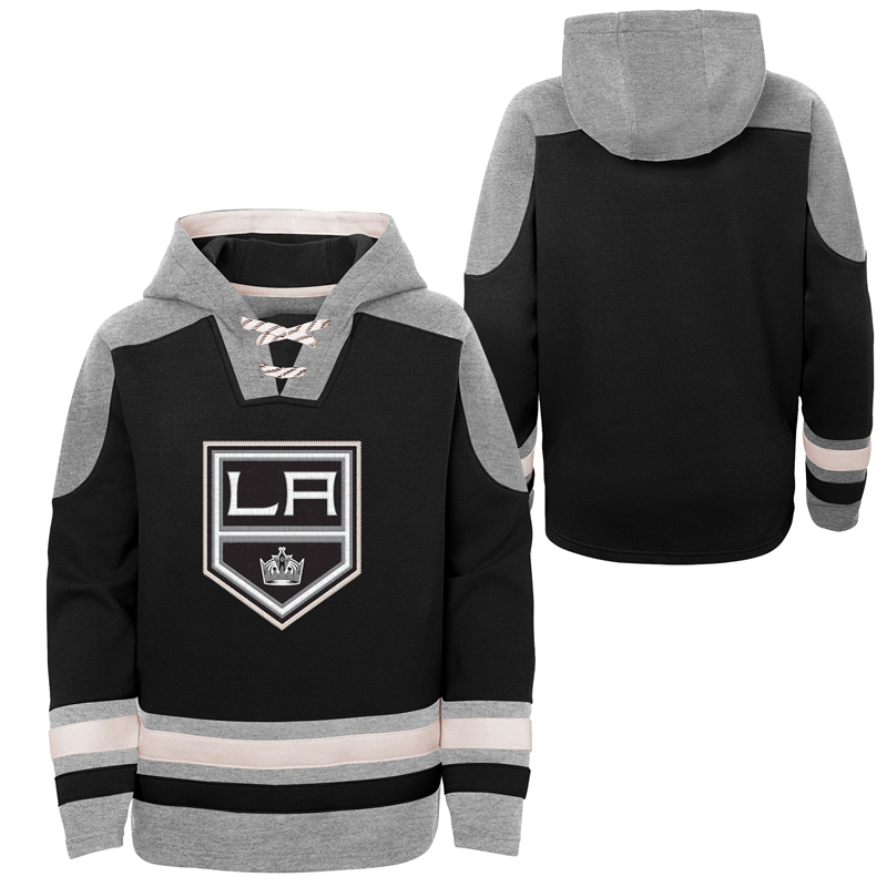 Kinder Hoodie Outerstuff Ageless must have NHL Los Angeles Kings
