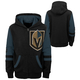Kinder Hoodie Outerstuff Face-Off NHL Vegas Golden Knights