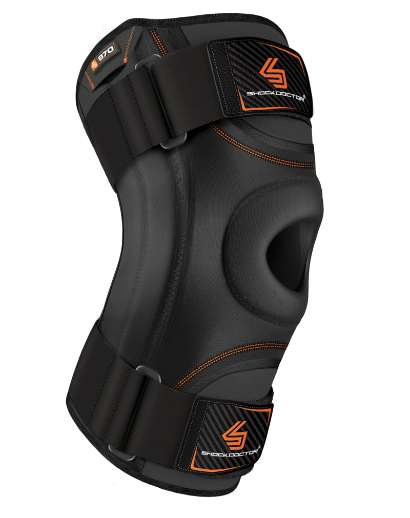 Knieorthese Shock Doctor 870 2018
