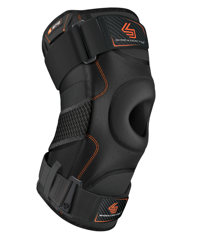 Knieorthese Shock Doctor 872 2018
