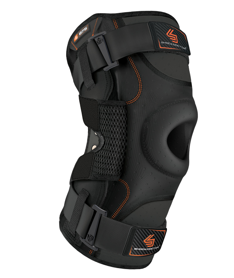 Knieorthese Shock Doctor 875 2018