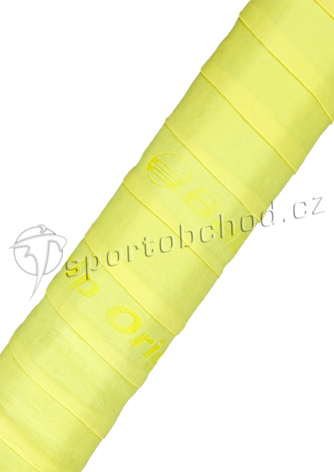 Overgrip Babolat VS Grip Original X3 (3 St.) Yellow