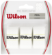 Overgrip Wilson Pro Perforated White (3 St.)