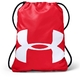Sack Under Armour Ozsee Red