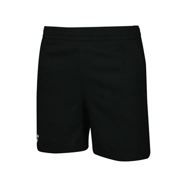 Shorts Babolat Core Short 8'' Black