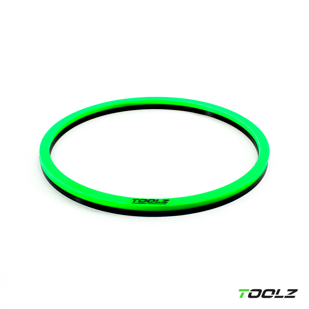 TOOLZ Agility Ring (12 St.)