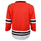Youth Replica Jersey NHL Chicago Blackhawks Home