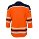 Youth Replica Jersey NHL Edmonton Oilers Home