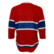 Youth Replica Jersey NHL Montreal Canadiens Home