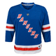 Youth Replica Jersey NHL New York Rangers Home